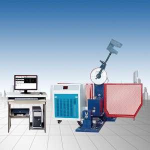 烟台JBDW-300D微机控制全自动超低温冲击试验机